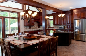 Robert Ace - Expert Moscow Kitchen Remodeling Contractor