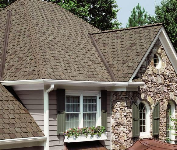 Gilbert PA Roofing Contractor - New Installations and Repairs